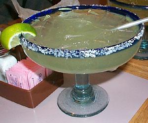 La Caretta Mega Margarita