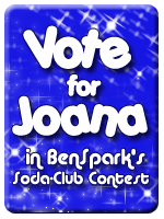 Vote for Joana Image