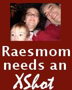 RaesBlog
