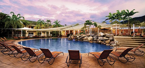 Novotel Rockford Palm Cove Resort - Cairns - Australia_2