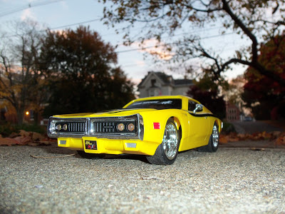 Road Ripper Dodge Super Bee Photo 1