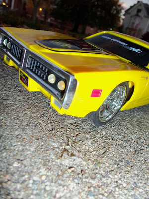Road Ripper Dodge Super Bee Photo 2