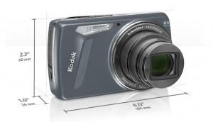 Kodak M580 Camera
