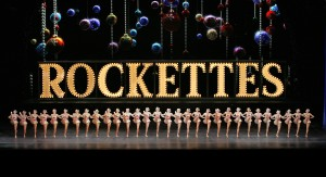 12 Days of Rockettes Image