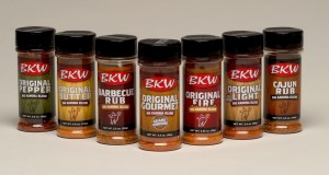 BKW Seasonings - Experience the Truly Unique Flavor - BWK Original Gourmet Big Kahuna Blend