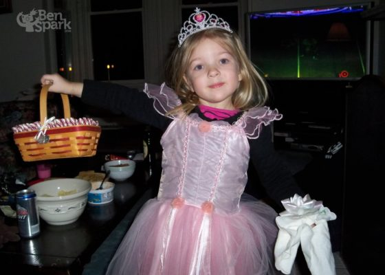 SUPER BOWL FLOWER GIRL PRINCESS