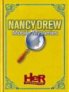 Nancy Drew Mobile Mysteries