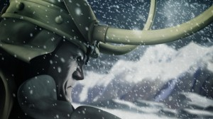 Loki - Key Art Images Courtesy: Marvel Knights Animation