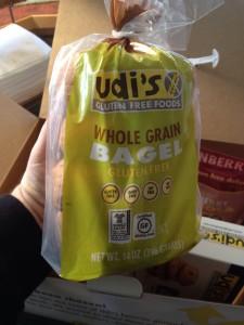 Udi's Bagels