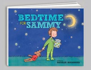 Bedtime for Sammy