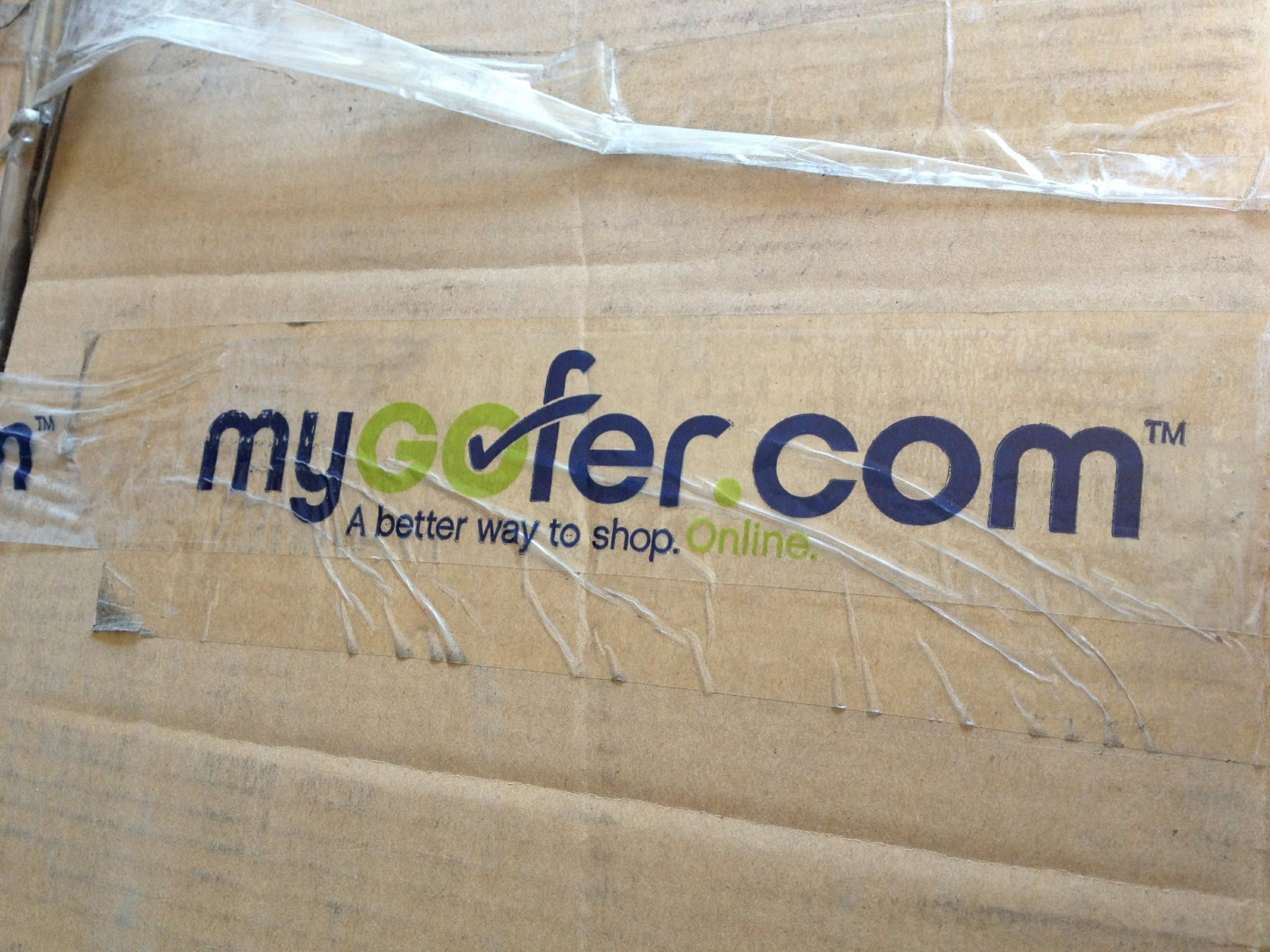 mygofer.com