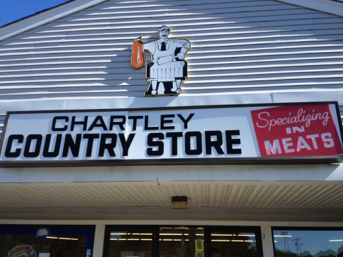 Chartley Country Store