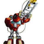 Transformers Rescue Bots - Heatwave
