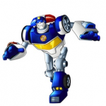 Transformers Rescue Bots - Chase