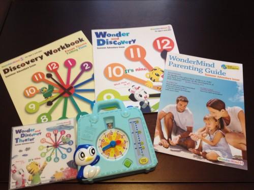 The WonderMind Kids Set