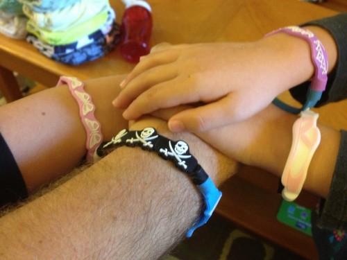 Our Mungi Bracelets