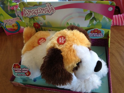 Blip Toys: Amazimals
