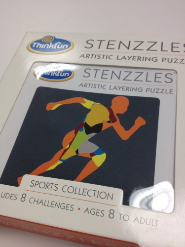 Stenzzles