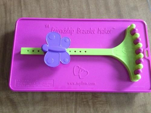 My Friendship Bracelet Maker®