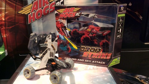 Air Hogs Drop Strike