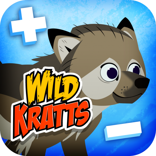 Wild Kratts, Creature Math