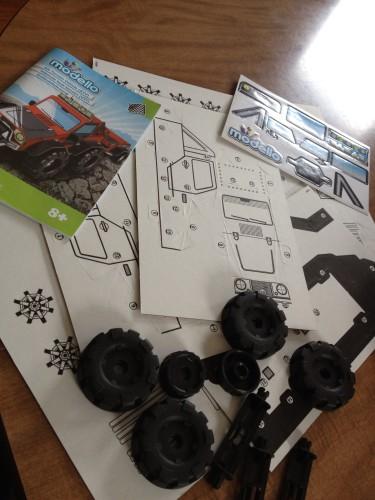 The ATV Parts