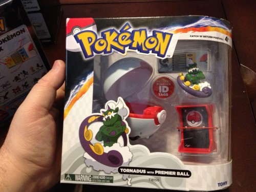 Pokemon Catch Ball