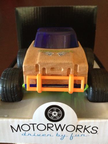 FSX Monster Truck 1.0™