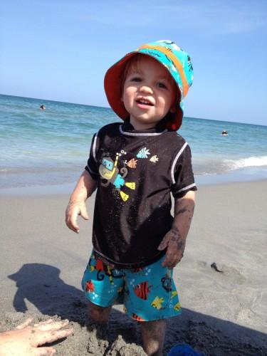 Loving Beach Life