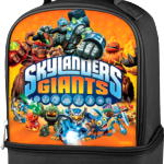 Skylanders Thermos Lunch Box