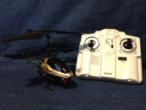 The Silverlit Toys Spy Cam II
