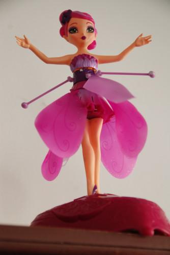 The Flutterbye Fairy