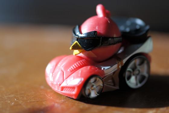 Red's Race Kart