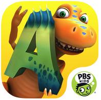 Dinosaur Train A-Z App