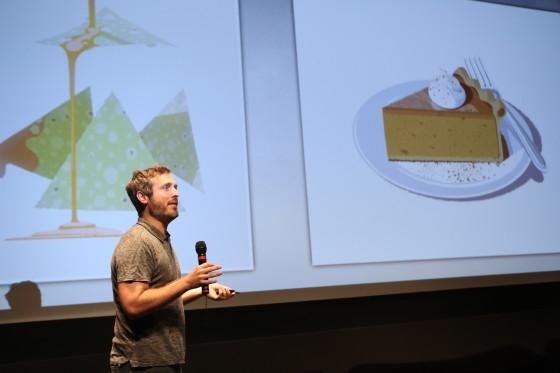 FEAST - Director Patrick Osborne
