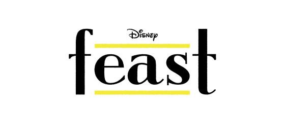 Feast - An Animated Short Film