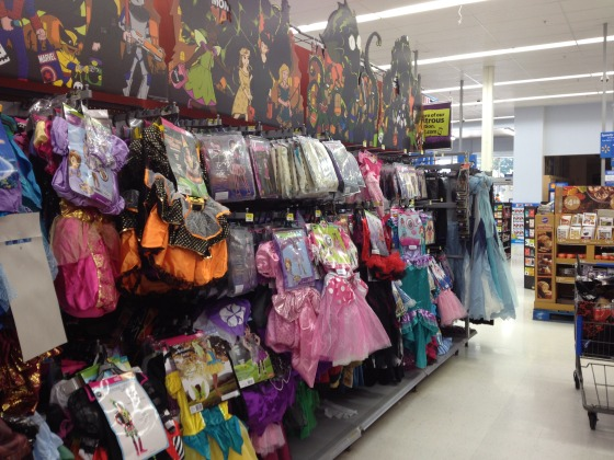 Disney Junior Halloween Party Themes With Minnie Mouse