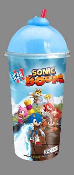 Target Sonic Toys : Get ready for sonic boom everywhere benspark family
