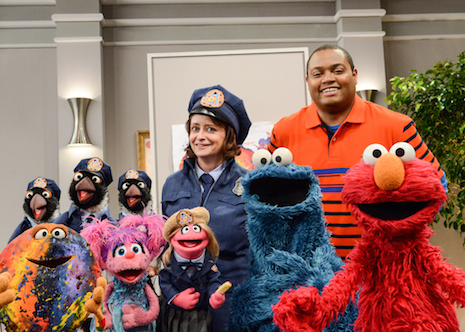 Cookie Thief About PBS
