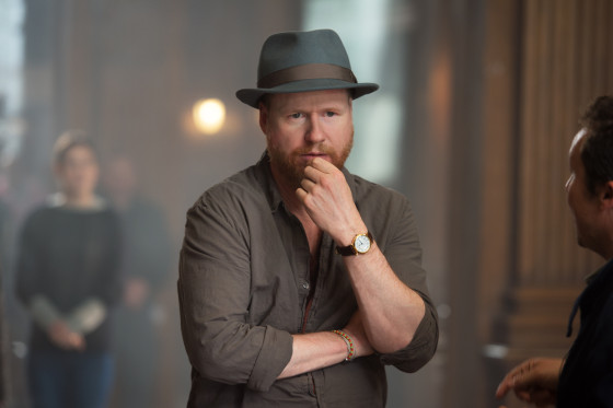 Age of Ultron director, Joss Whedon