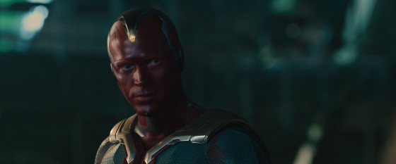 Marvel's Avengers: Age Of Ultron - Vison (Paul Bettany)