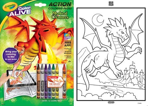 color alive pages crayola color alive coloring pages coloring pages ideas - Color Alive Coloring Pages Minions