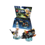 LEGO Dimensions - Expansion Pack - Doc Brown Fun Pack