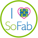 SoFab Badge