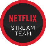 Stream Team Badge