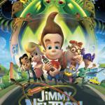Jimmy Neutron- Boy Genius