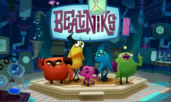 beatniks-artwork
