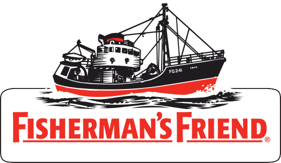Fishermans Friend Logo