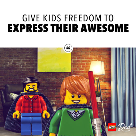 Express Their Awesome