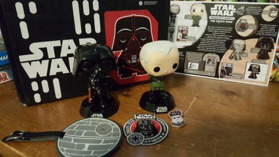 Star Wars Smugglers Bounty Death Star
